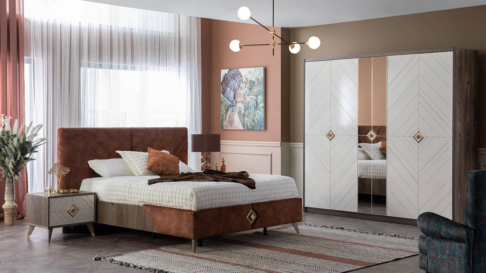 Focus Yatak Odası (Yeni Sezon)