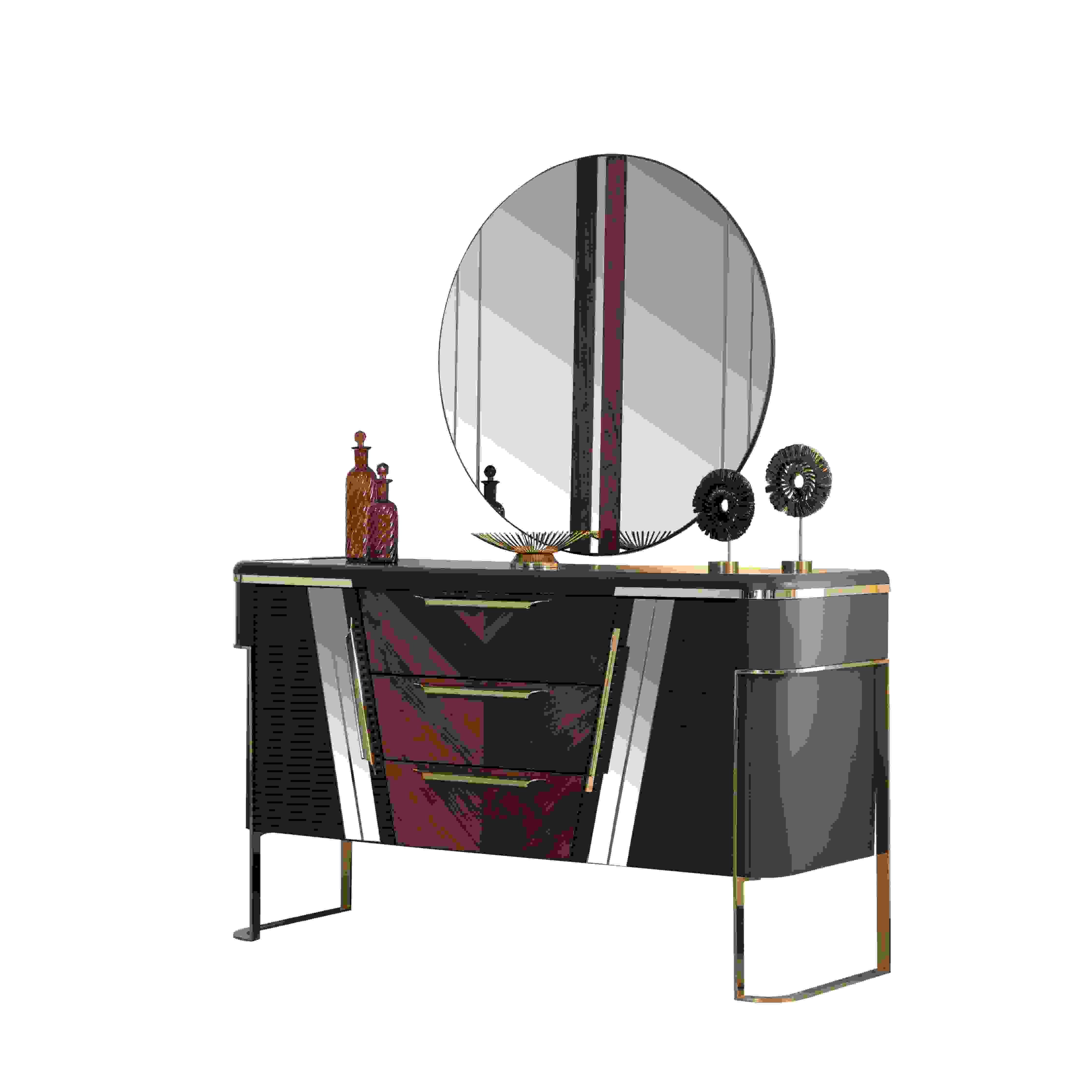 Diva Dresser Lower Module