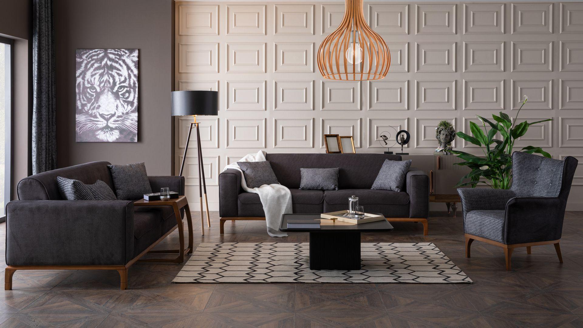 London Sofa Set