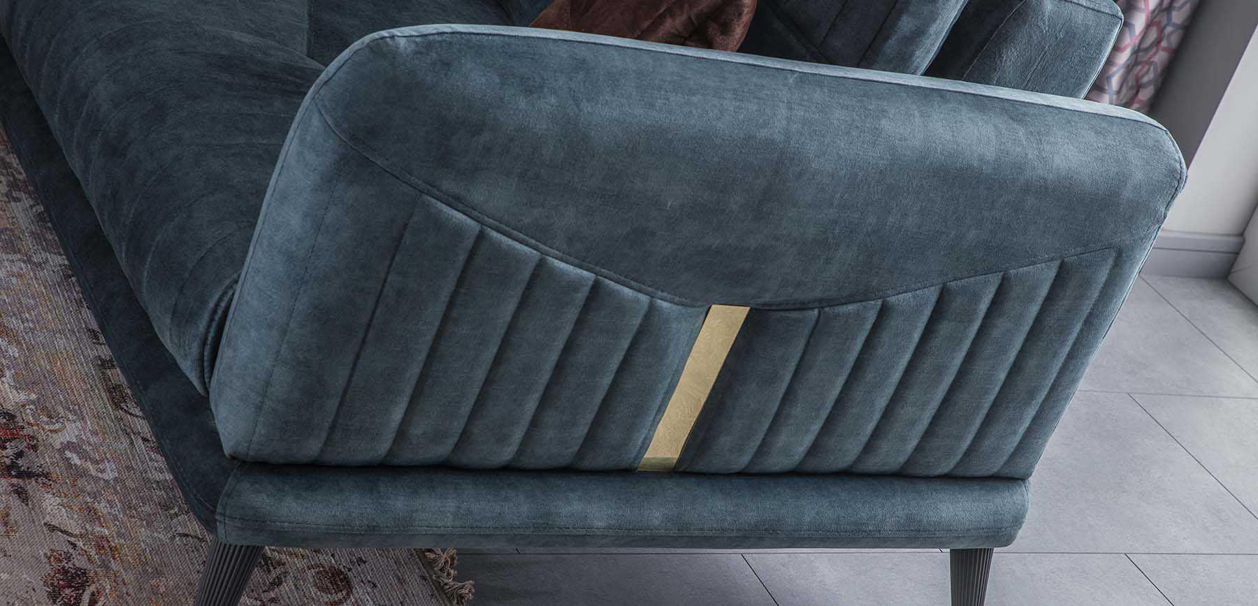 Alure Sofa Set