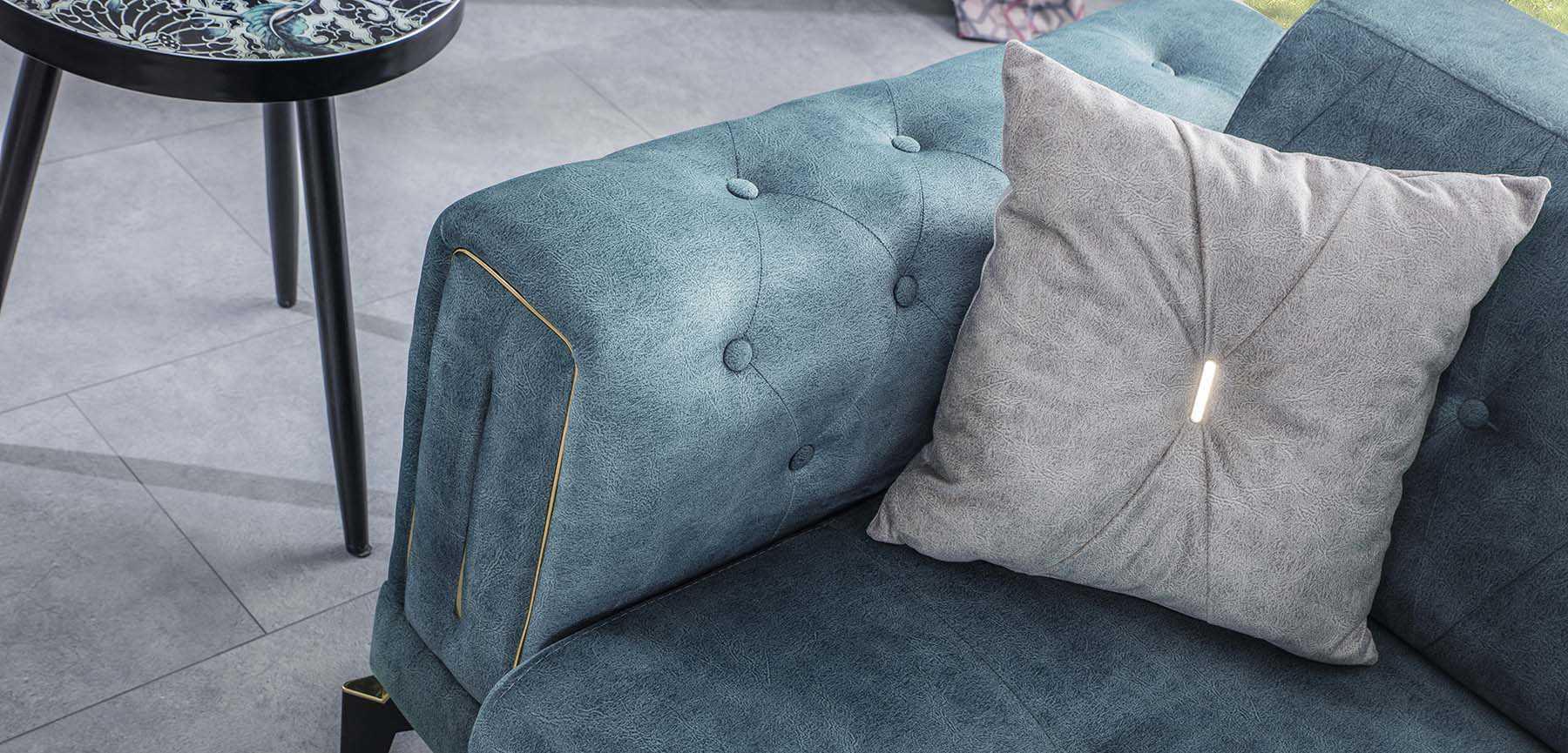 Alya Sofa Set