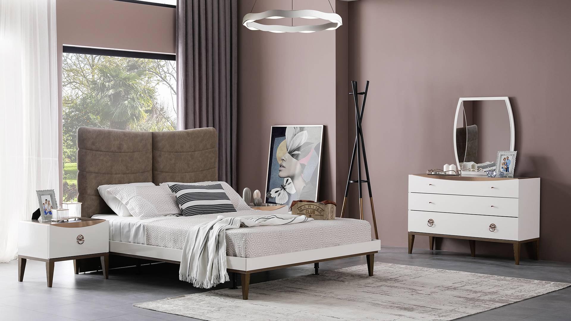 Trend Yatak Odası