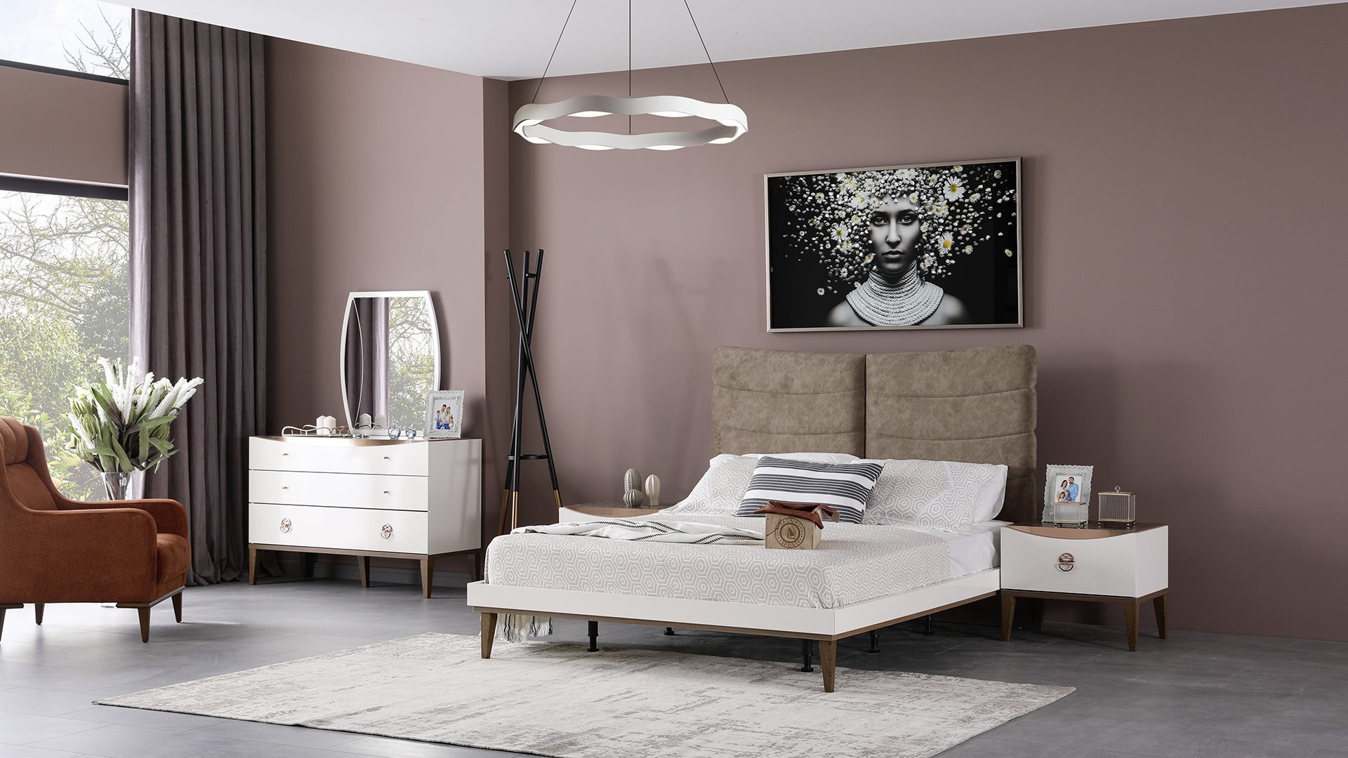 Trend Bedroom