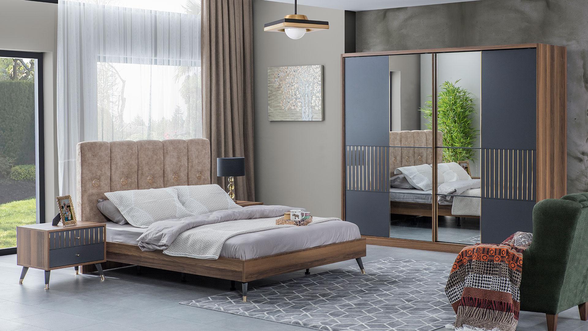 Alure Yatak Odası