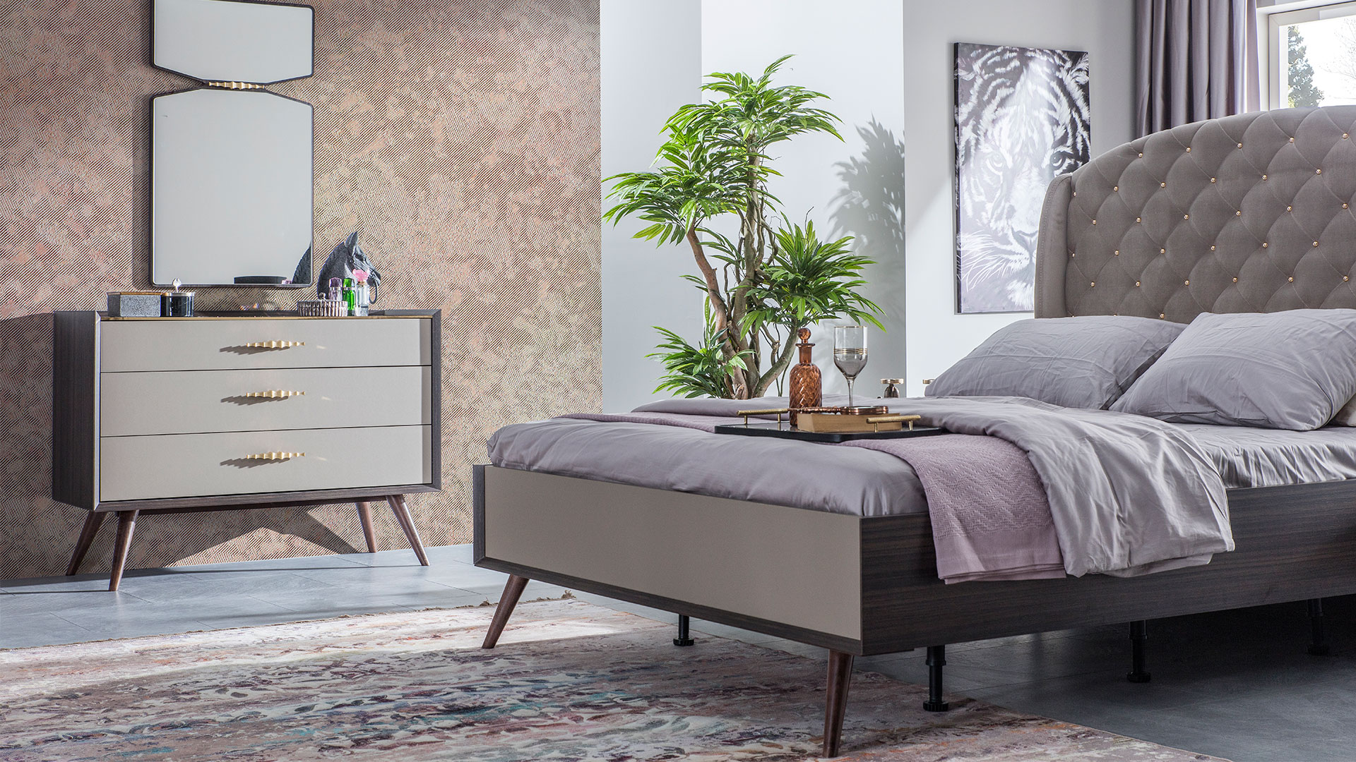 Gradus Yatak Odası