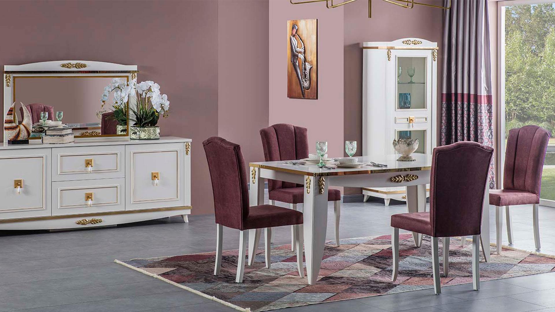 Rosa Dining Room